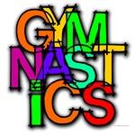 Scrambled Gymnastics