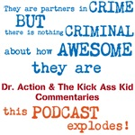 Criminally Awesome