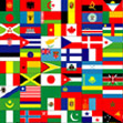 World Symbols, Flags, Coat of Arms and Insignias