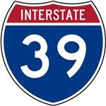 Interstate Highway 39