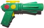 Sonic Ray Gun