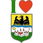 I heart Donauschwaben