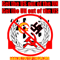 Get Out Of the United Nations