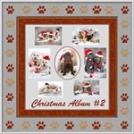 CHRISTMAS CARDS ALBUM 2 (E-O)