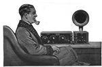 Old Time Radio Listener