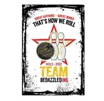 Custom BInk - That's How We Roll
