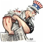 Uncle Sam Cover