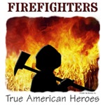 Firefighters - Heroes