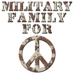 Military Family for Peace