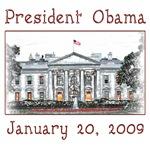 President Obama White House