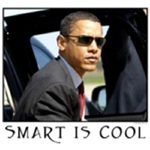 Obama - Smart Is Cool!