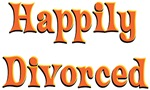 Happily Divorced (Bright)