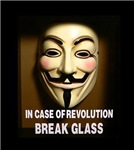 Break Glass in Case of Revolution: Emergency Guy F