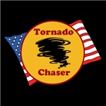 Weather Spotting/Storm Chaser