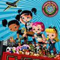 Cherry Bomb Squad