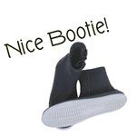 Nice Bootie!