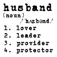 Husband Defined