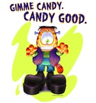 Gimme Candy!