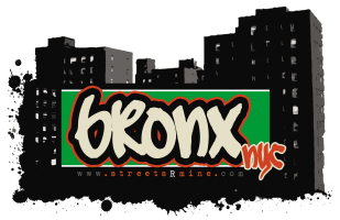 Click To Enter: BRONX N.Y.C
