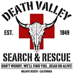 DEATH VALLEY SEARCH & RESCUE