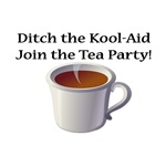 Ditch the Kool Aid