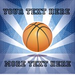 Personalized Basketball