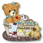 Infant & Toddler Section