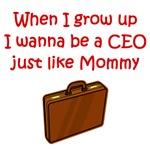 I Wanna Be A CEO