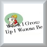 When I Grow Up Occupation Baby T-shirts