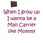 I Wanna Be A Mail Carrier