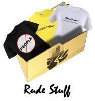 Rude T-Shirts