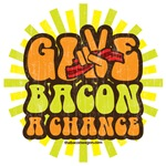 Give Bacon A Chance