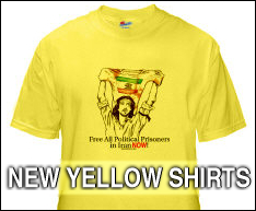 Designs on Yellow Shirts!