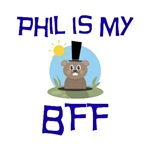 Phil is My BFF