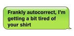 Frankly Auto-Correct