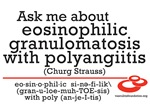 Churg Strauss Syndrome Vasculitis