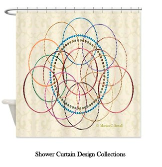 Shower Curtain Design Collections