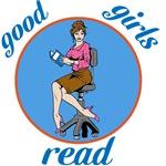 Good Girls Read