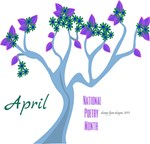 April: National Poetry Month
