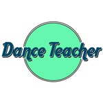 DANCE TEACHER CIRCLE LOGO