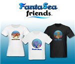 Underwater Fantasy Designs