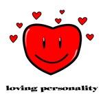Loving Personality