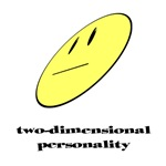 Two-Dimensional Personality