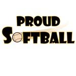 Proud Softball