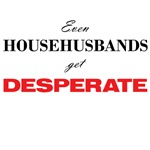 Desperate Househusbands