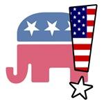 Political Designs for Republicans