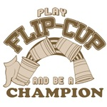 Play Flip-cup and be a champion