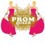 HOME School Prom Queen
