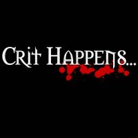 Crit Happens...
