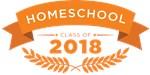 Homeschool Grad 2018